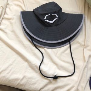 Evoshield Baseball Bucket Hat